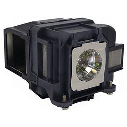 VS230 Epson Projector Lamp Replacement. Projector Lamp Assem