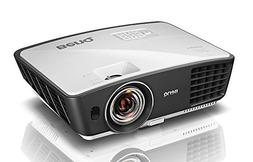 BenQ W770ST Short Throw 3D 720p HD DLP Home Theater Projecto
